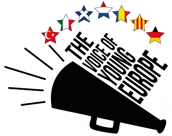 The voice of Young Europe