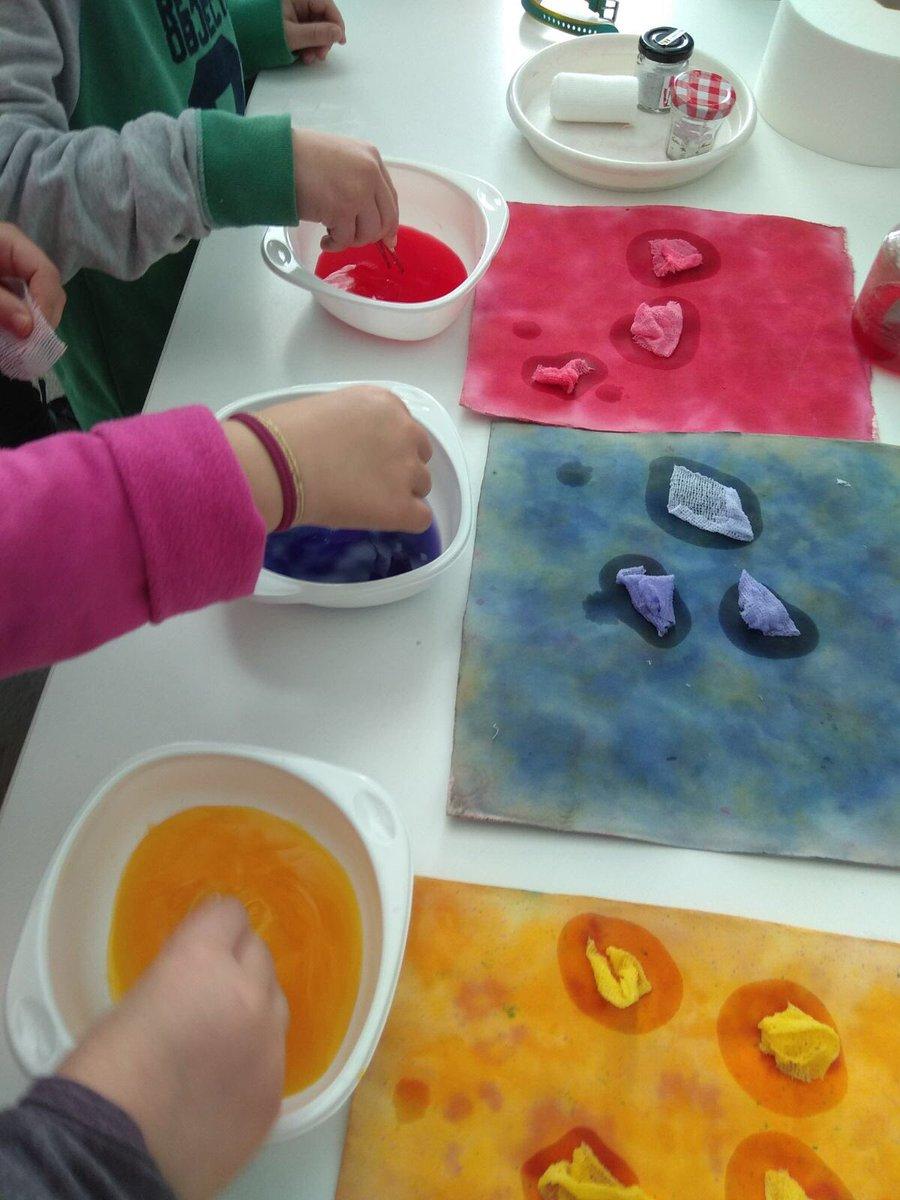 L'alumnat de quart ha visitat el Museu Tèxtil