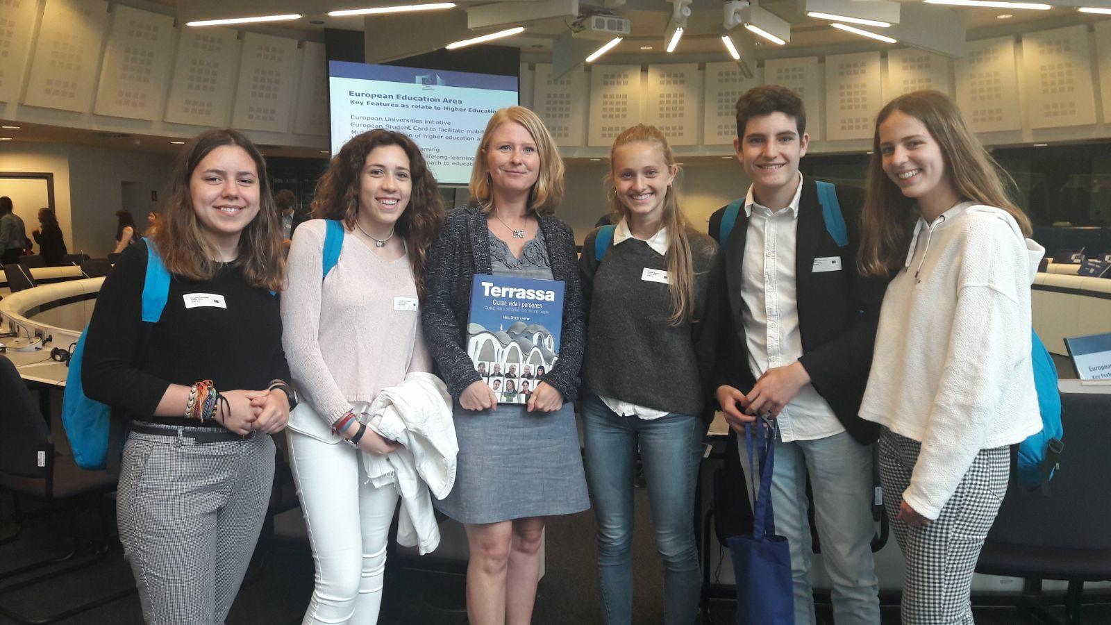Meeting Holanda Maig 2018 Erasmus+
